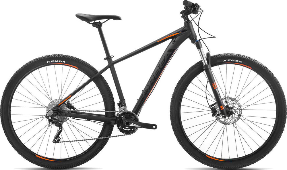 ORBEA MX 29 10 click to zoom image