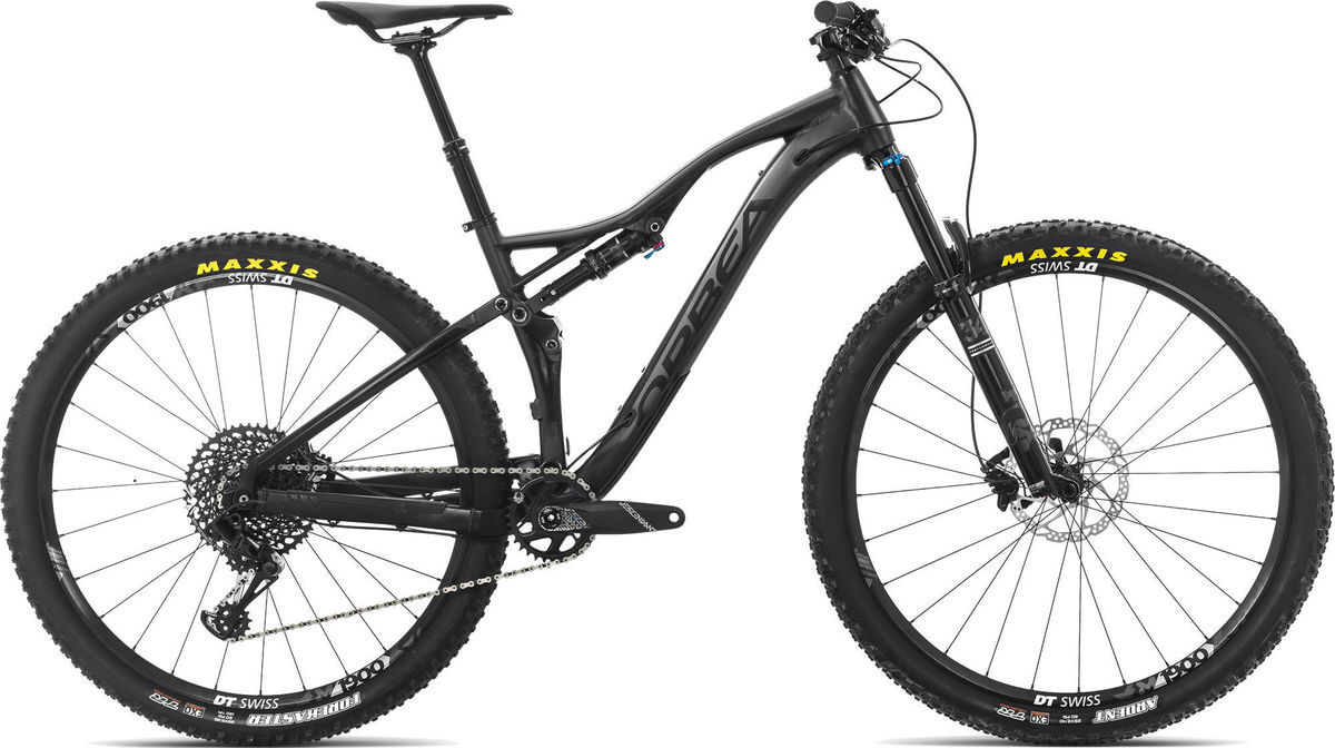 ORBEA Occam TR H10 click to zoom image