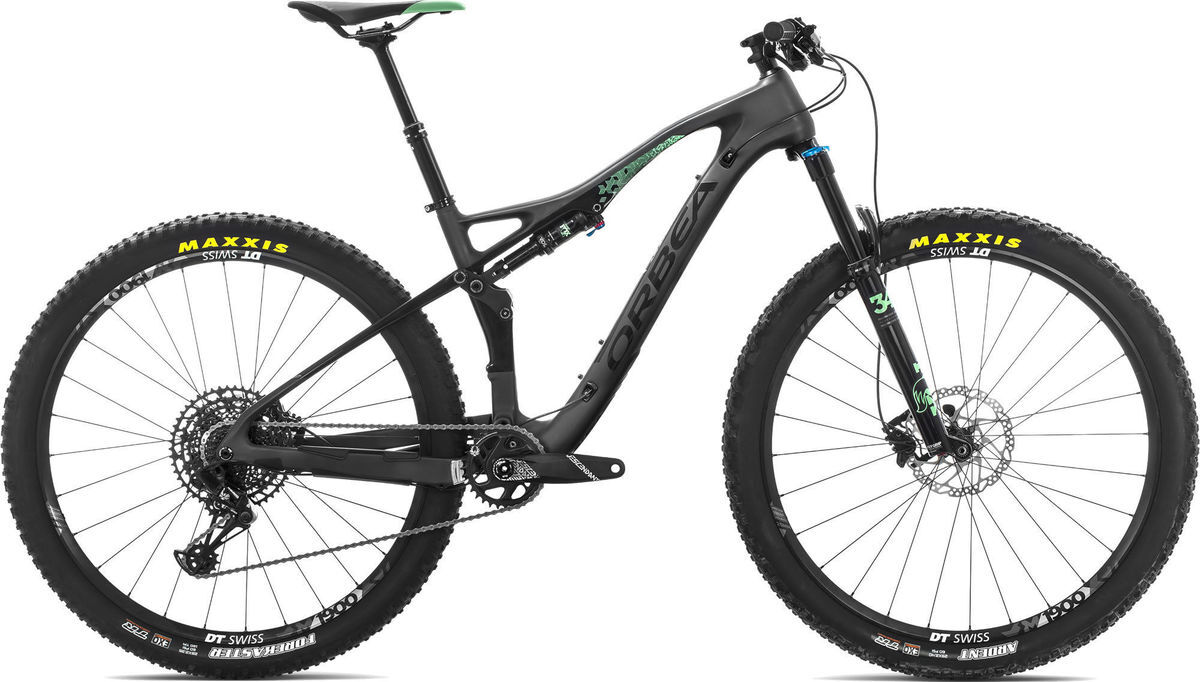 ORBEA Occam TR M30 click to zoom image