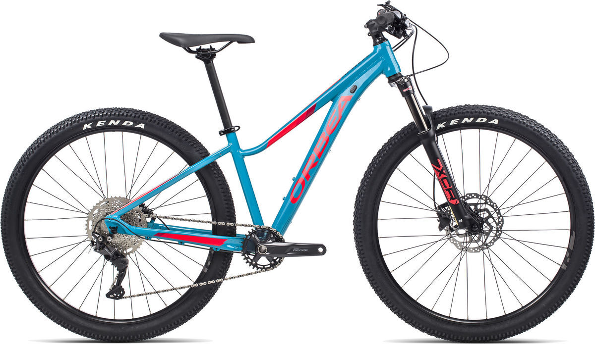 ORBEA MX 27 ENT XS XC click to zoom image