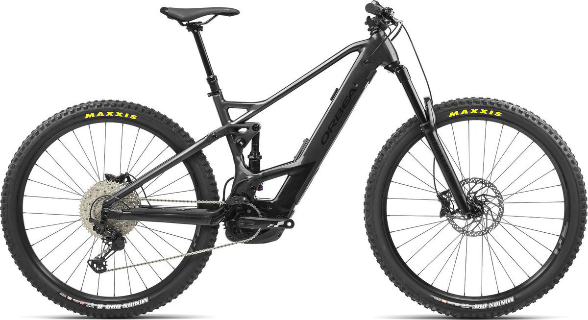 ORBEA Wild FS H30 click to zoom image