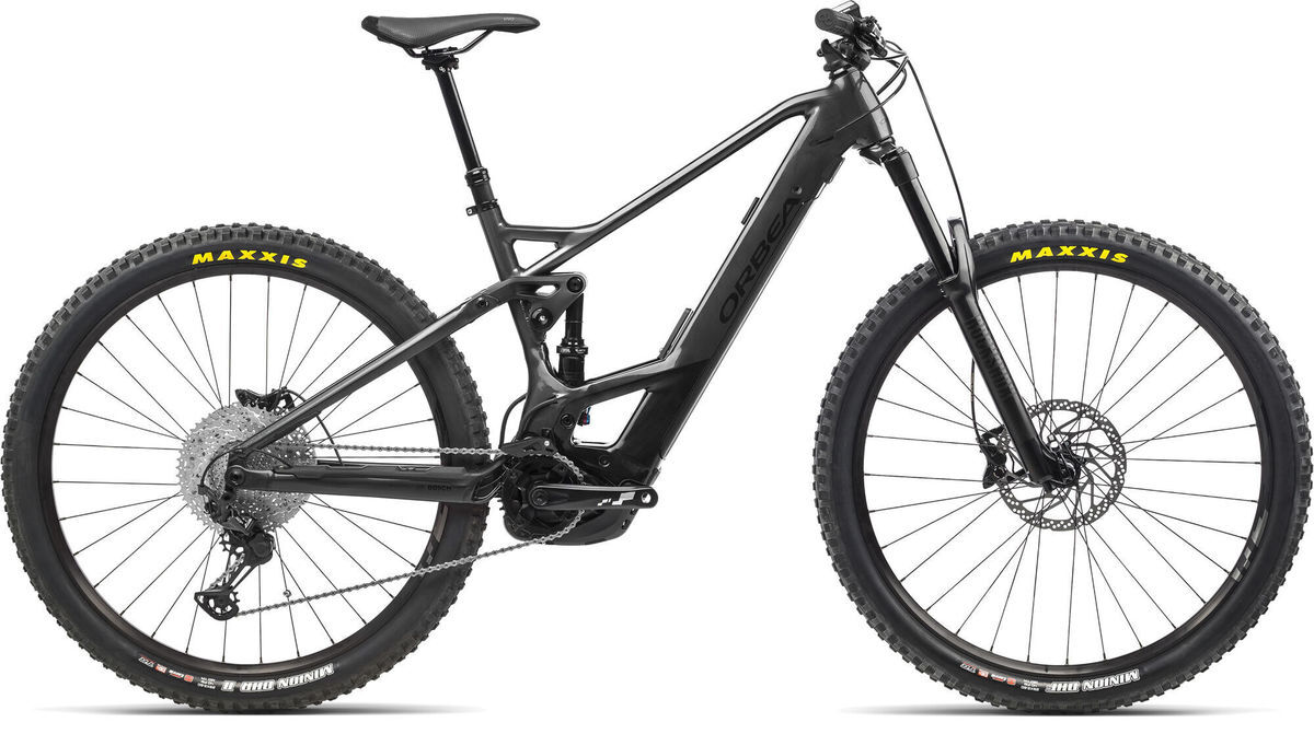 ORBEA Wild FS H25 click to zoom image