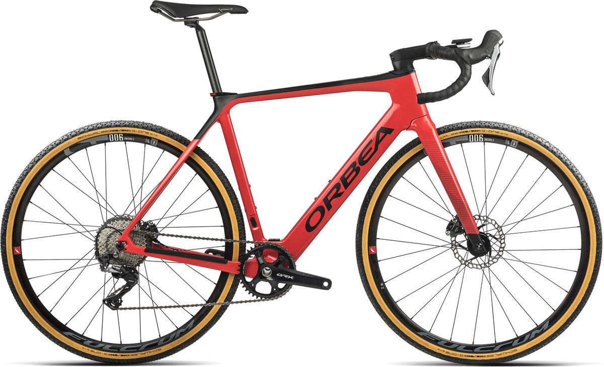 ORBEA Gain M20 1X click to zoom image