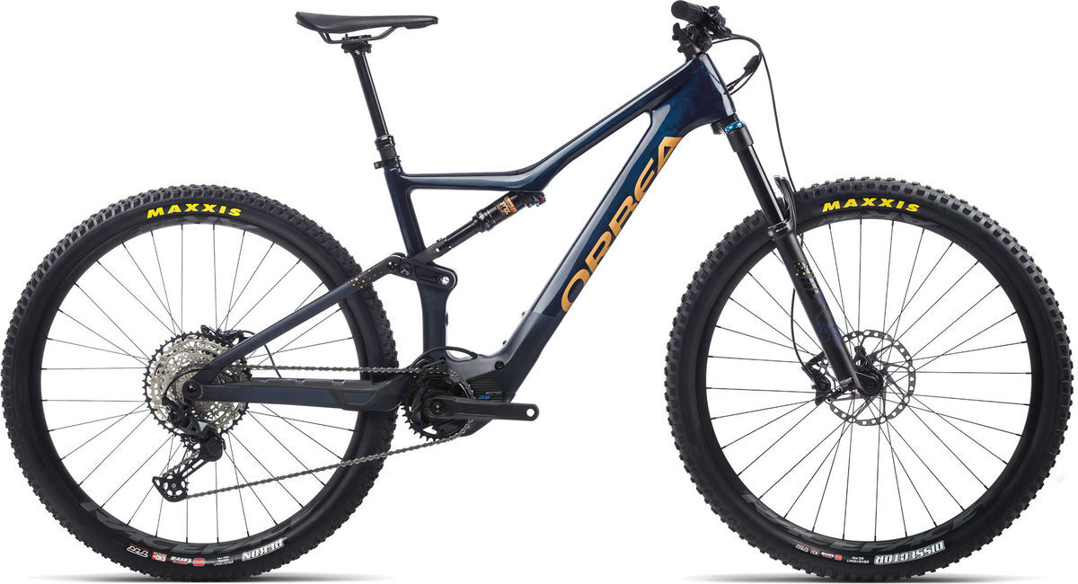 ORBEA Rise M20 click to zoom image