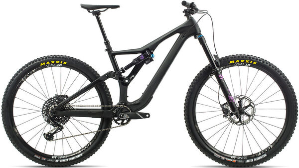 ORBEA Rallon M10 Ex-Display Mountain Bike Large