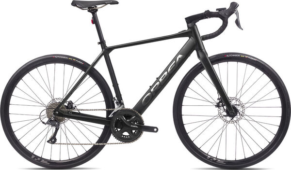 ORBEA Gain D50 Ex-Display Electric Road Bike Medium Black