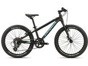 ORBEA MX 20 Team  Black/Green  click to zoom image