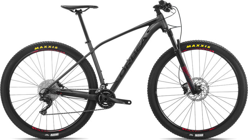 ORBEA Alma 27 H30-XT S Black  click to zoom image