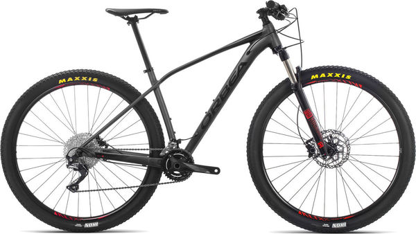 ORBEA Alma 29 H50 S Black  click to zoom image