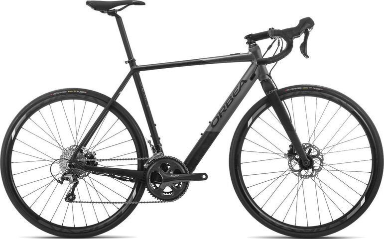 ORBEA Gain D40 XS Anthracite  click to zoom image