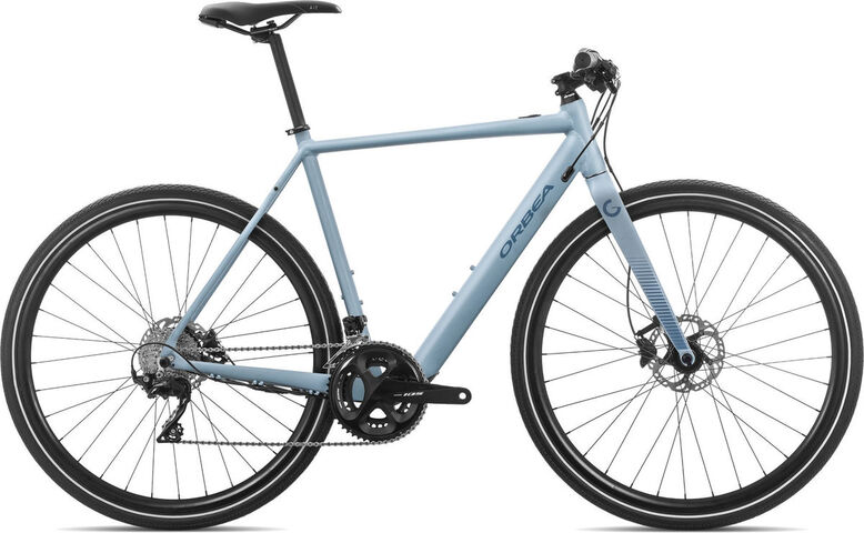 ORBEA Gain F20 XS Blue  click to zoom image
