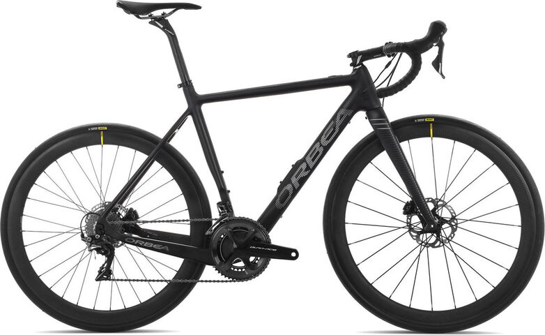 ORBEA Gain M10 XS Black/Grey  click to zoom image