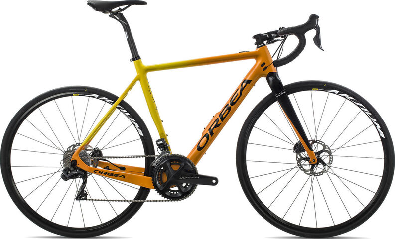 ORBEA Gain M20i XS Orange/Yellow  click to zoom image