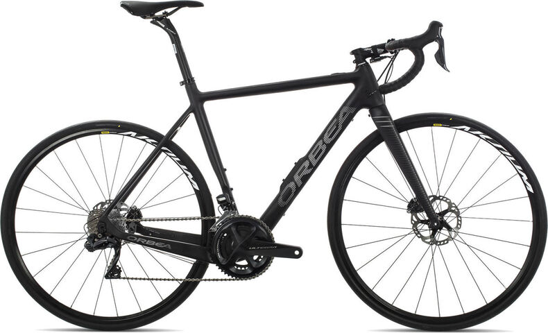 ORBEA Gain M20i XS Black/Grey  click to zoom image