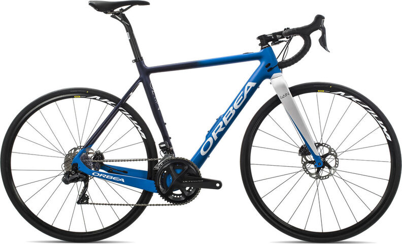 ORBEA Gain M20i XS Blue/White  click to zoom image