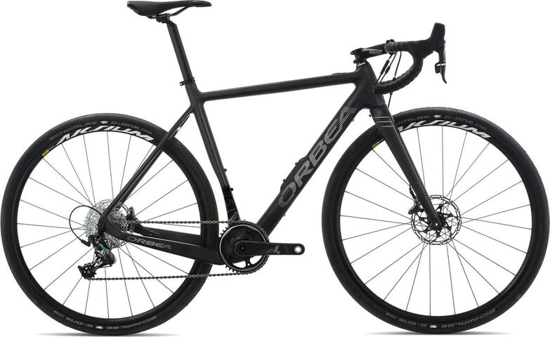 ORBEA Gain M21 XS Black/Grey  click to zoom image