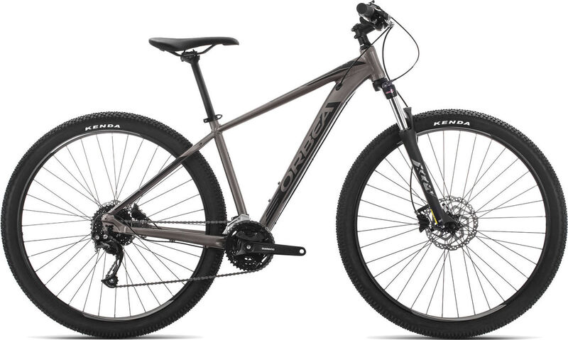 ORBEA MX 27 40 S Grey/Black  click to zoom image