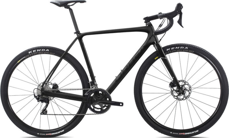 ORBEA Terra M30-D XS Black  click to zoom image