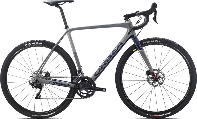 ORBEA Terra M30-D XS Grey/Blue  click to zoom image