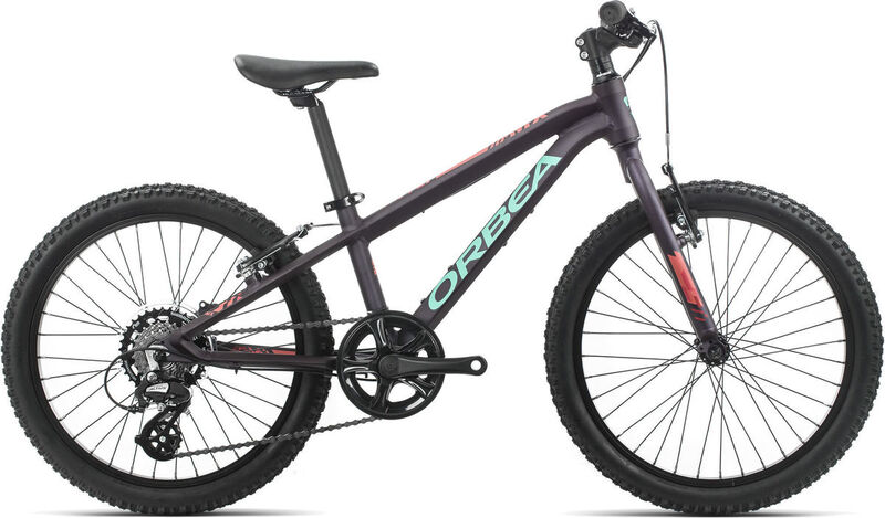 ORBEA MX 20 Dirt  Purple/Pink  click to zoom image
