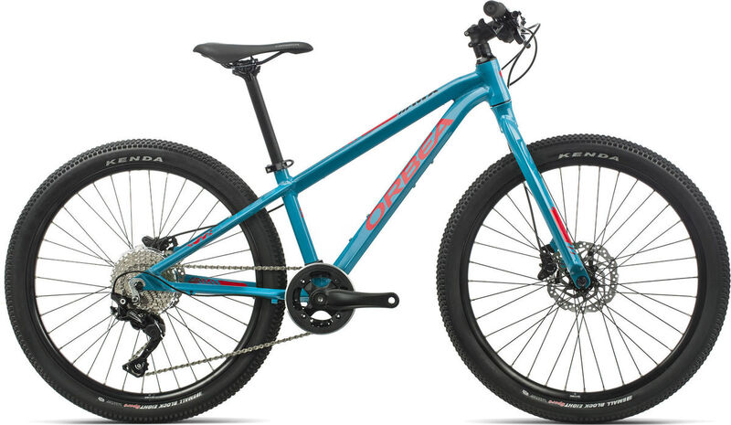 ORBEA MX 24 Team Disc  Blue/Red  click to zoom image