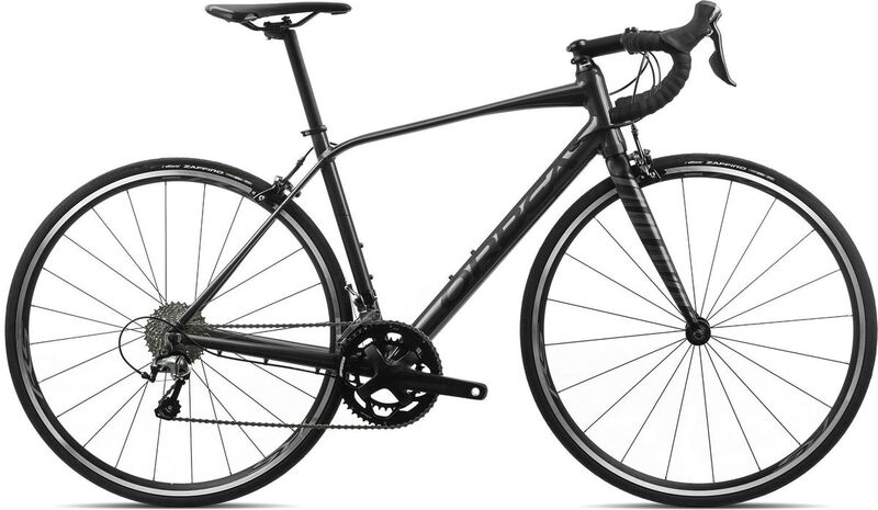 ORBEA Avant H40 47 Anthracite/Black  click to zoom image