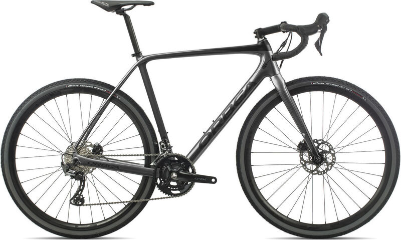 ORBEA Terra M30-D XS Anthracite/Black  click to zoom image
