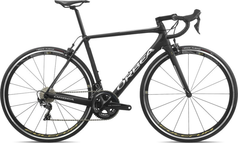 ORBEA Orca M20Team 47 Black  click to zoom image