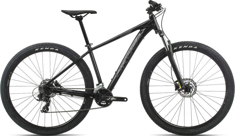 ORBEA MX 27 50 S Black/Grey  click to zoom image