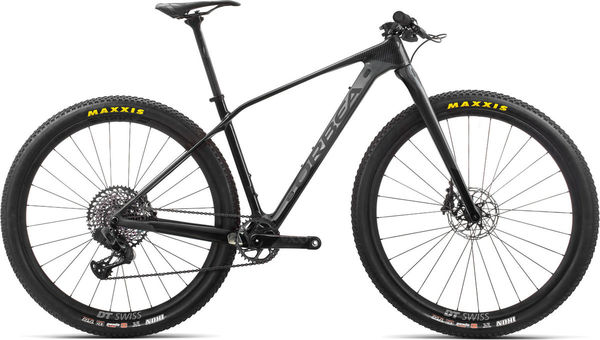 ORBEA Alma 29 M-Ltd S Graphite/Black  click to zoom image