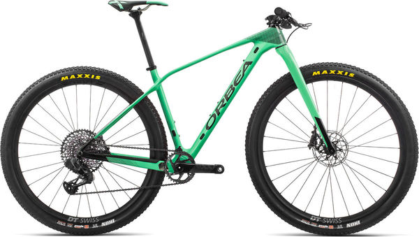 ORBEA Alma 29 M-Ltd S Mint/Black  click to zoom image