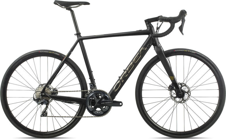 ORBEA Gain D20 XS Black  click to zoom image