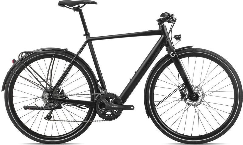 ORBEA Gain F25 XS Black  click to zoom image