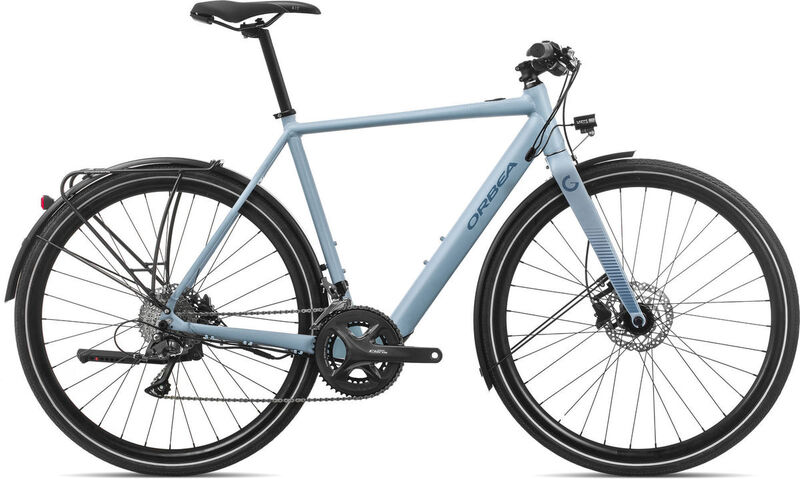 ORBEA Gain F25 XS Blue  click to zoom image