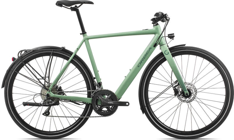 ORBEA Gain F25 XS Green  click to zoom image