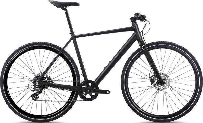 ORBEA Carpe 30 XS Black  click to zoom image