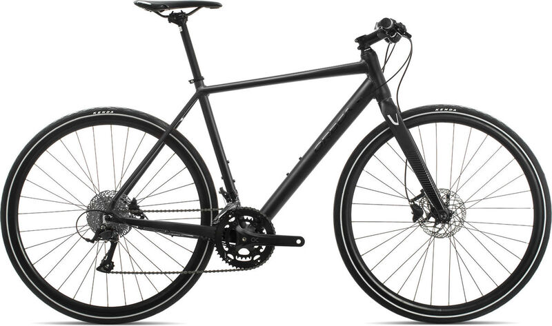 ORBEA Vector 20 XS Black  click to zoom image