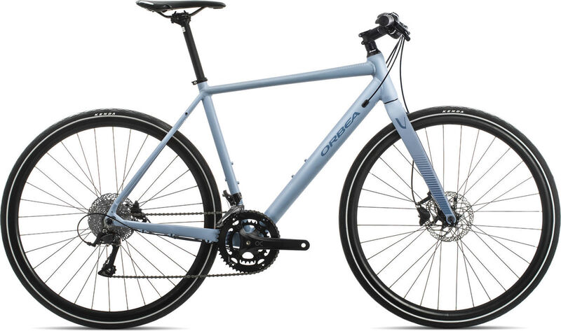 ORBEA Vector 20 XS Blue  click to zoom image