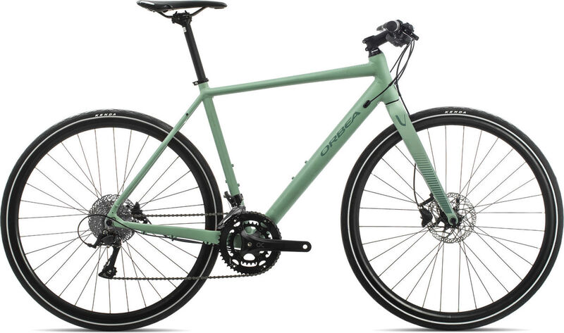 ORBEA Vector 20 XS Green  click to zoom image