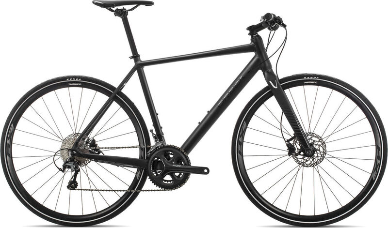 ORBEA Vector 10 XS Black  click to zoom image