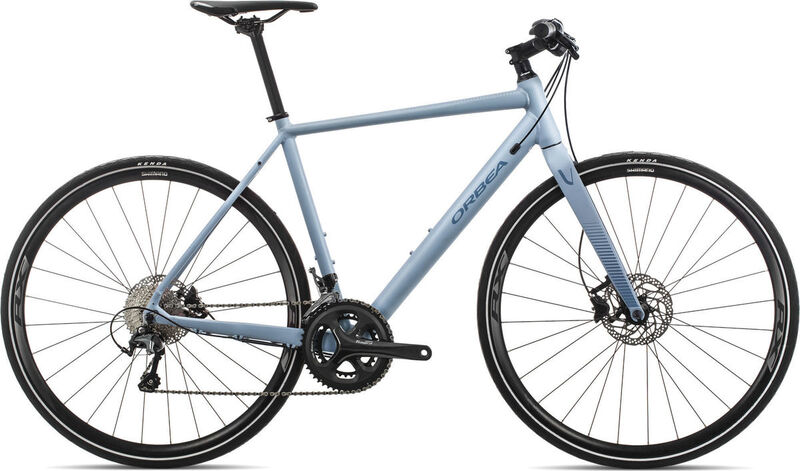 ORBEA Vector 10 XS Blue  click to zoom image