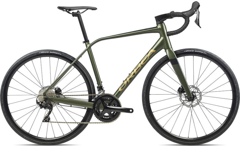 ORBEA Avant H30-D 47 Military Green  click to zoom image