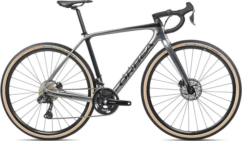ORBEA Terra M20i XS Anthracite-Black  click to zoom image