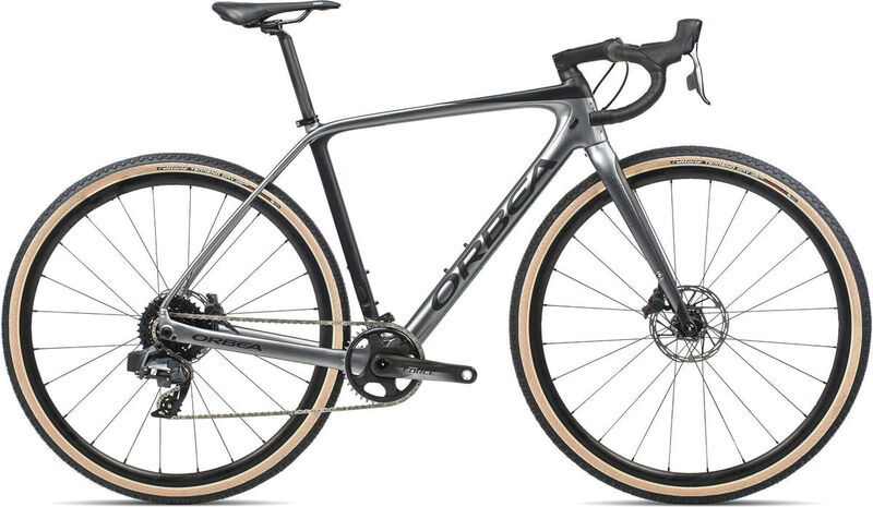 ORBEA Terra M21e XS Anthracite-Black  click to zoom image