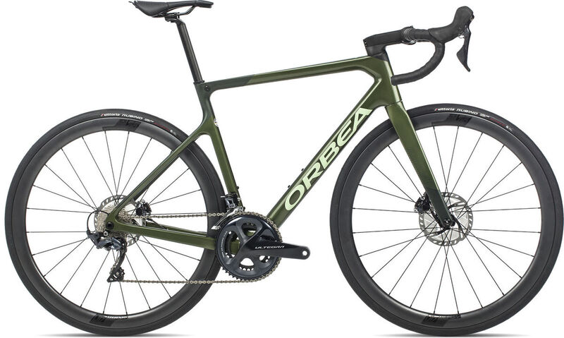 ORBEA Orca M25Team 47 Military Green  click to zoom image