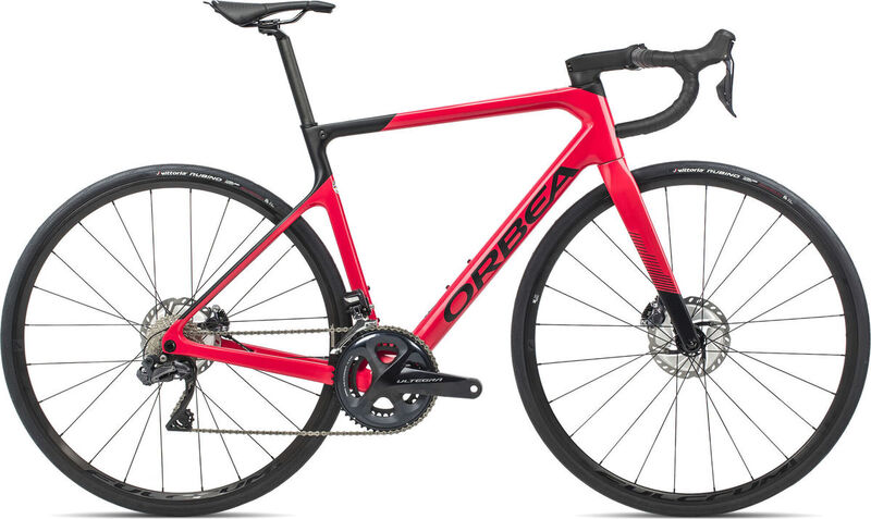ORBEA Orca M20iTeam 47 Coral-Black  click to zoom image