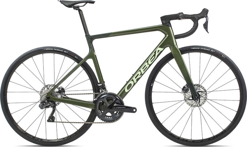 ORBEA Orca M20iTeam 47 Military Green  click to zoom image