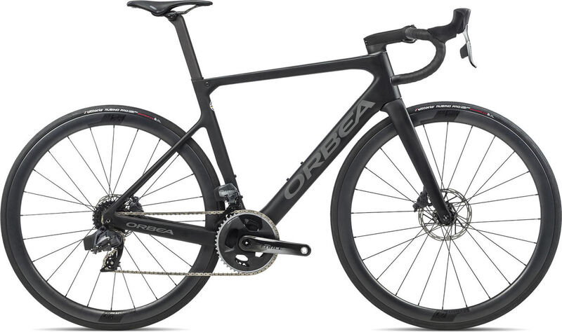 ORBEA Orca M21eLTD 47 Black  click to zoom image