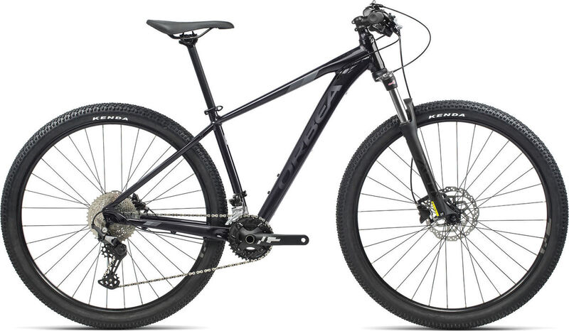 ORBEA MX 29 30 M Black-Grey  click to zoom image