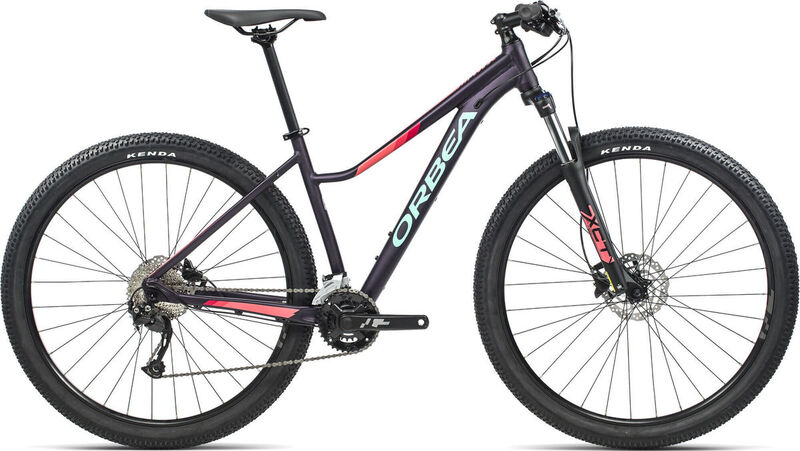 ORBEA MX 27 ENT 40 S Purple-Pink  click to zoom image
